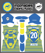 Camisetas Rugby