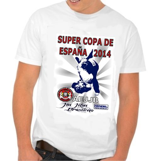 v super copa 2014