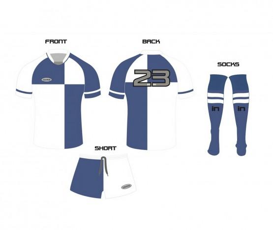 Diseño Rugby personalizado 7